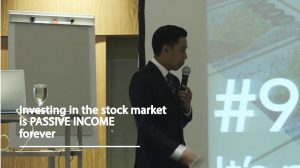 Investing In The Stock Market Is Passive Income Forever