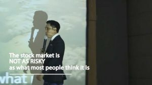 The Stock Market Is Not As Risky As What Most People Think It Is