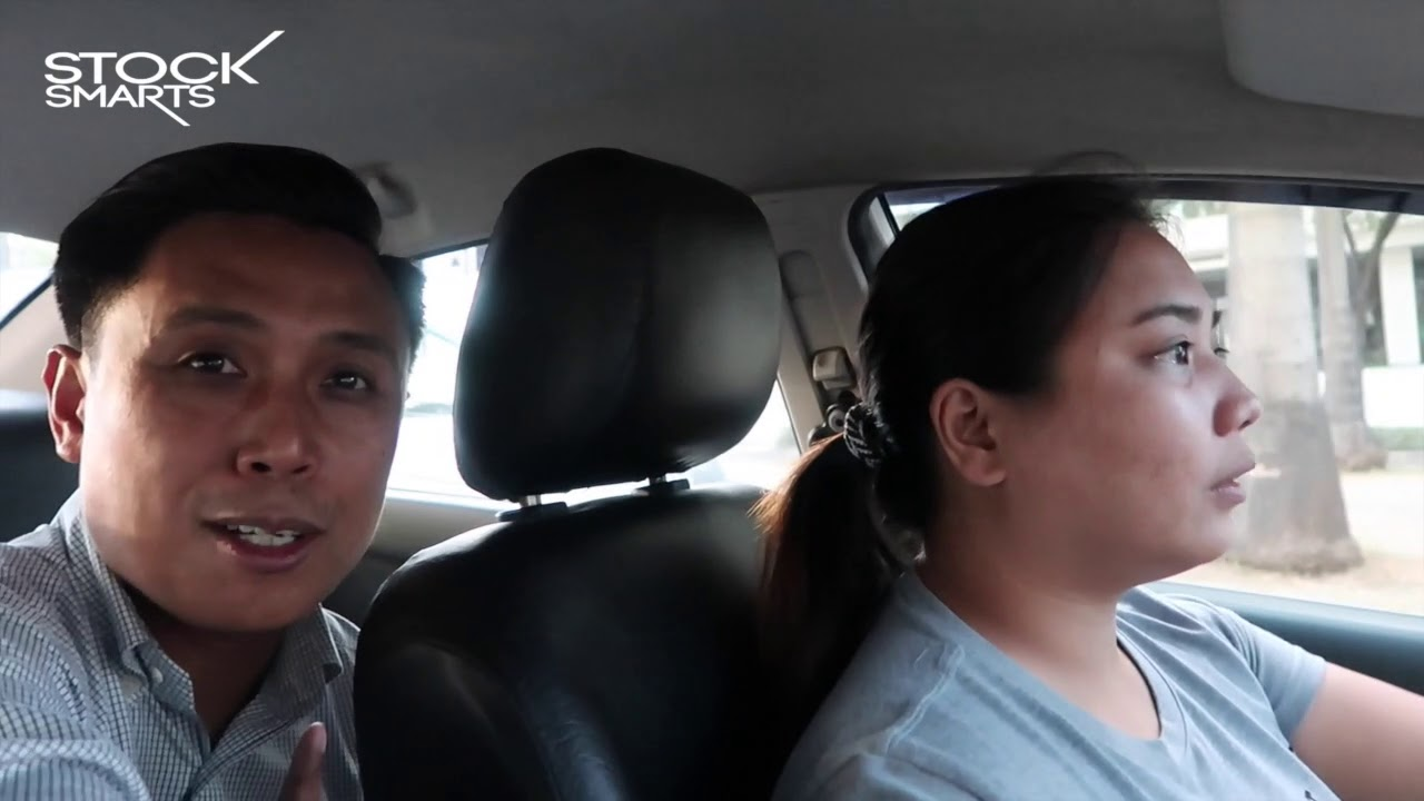 FEMALE GRAB DRIVER QUITS CORPORATE JOB